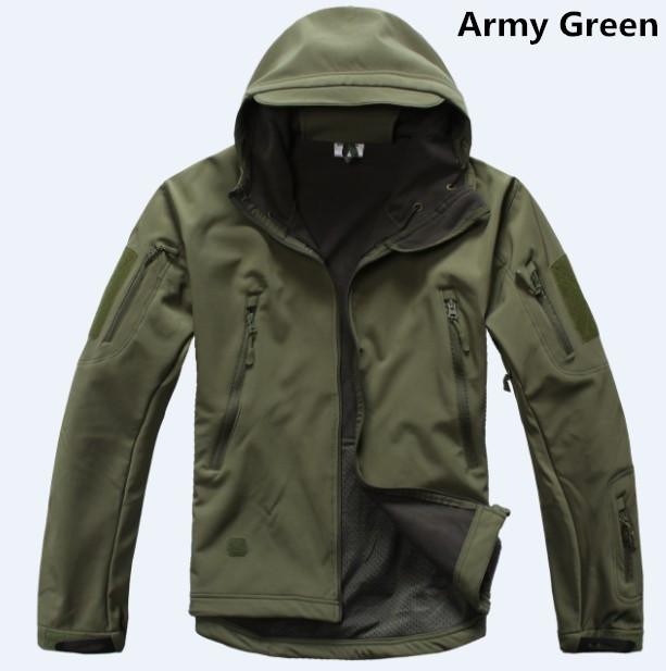 Army Green_
