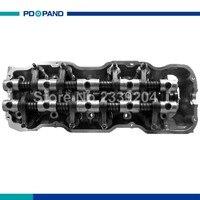 Motor Motor Teil Komplette Z24 zylinderkopf Assy 11041-13F00 11041-22G00 11041-20G13 für Nissan Caravan Saipa701 König-cab 2.4L