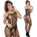 Hot Sexy Lingerie Bodystocking Sexy Stockings Costumes Kimono Erotic Babydolls Sleepwear Sex Latex Lingerie stockings W9R2
