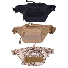 Outdoor Bag New Outdoor Tactical Pockets 600D Waterproof Sports Military Tactical Bag Military Travel Pockets 3 Color 17.5-23. 5