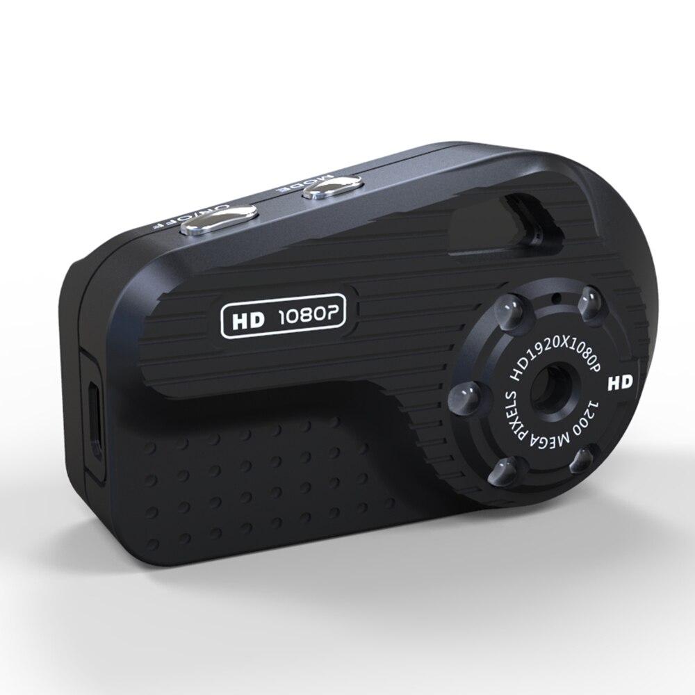 S3 Mini HD1080P Numérique Caméscope DV DVR Portable Accueil Caméra Vidéo Enregistreur Infrarouge Nuit Vision Petit Support de Caméra TF Carte