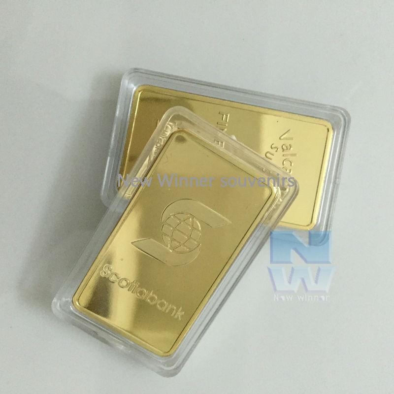 wholesale 24K solid Fine Gold Bullion Valcambi Suisse Bar