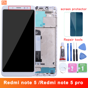 Display Touch Screen per Redmi NOTE 5 Pro ( CPU:Snapdragon 636 ) 1