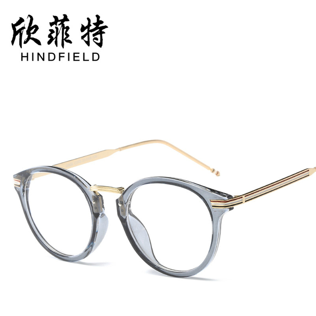 b097c544d7d8 Fashion Cute Style Eye glasses Frames for Women men Clear Reading Glasses  Vintage Spectacle Frames monturas de gafas feminino