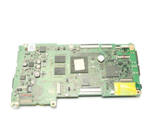 где купить 90%NEW D610 motherboard for nikon D610 mainboard D610 main board dslr Camera repair parts по лучшей цене
