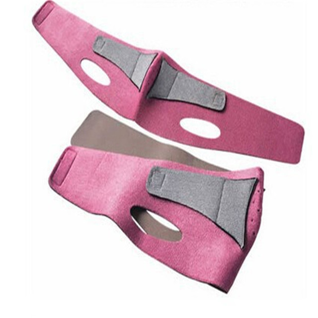 Thin Face Mask Slimming Belt 3