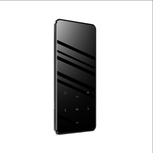 MP3 Player with Speaker touch screen HiFi sport MP3 music player hi fi fm radio mini USB mp3 slim portable walkman SD 16GB 32GB