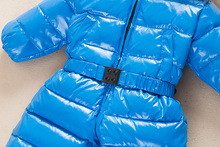 baby girl jumpsuits , Newborn baby boy clothes brand winter jackets