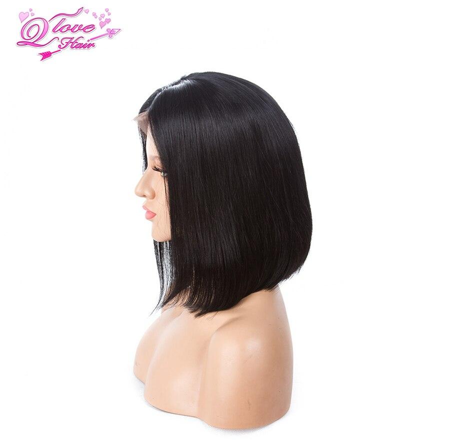 Pelucas del pelo humano del frente del cordón del Glueless del pelo - Productos de belleza