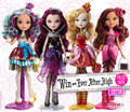 4pcs/lot  monster inc high doll monster hight christmas gift Wholesale fashion dolls