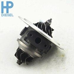 Garrett chra Turbo ładowarka rdzeń GT1752S 733952 28200-4A101 turbocompresseur dla KIA Sorento 2.5 CRDi D4CB 103kw 140Hp