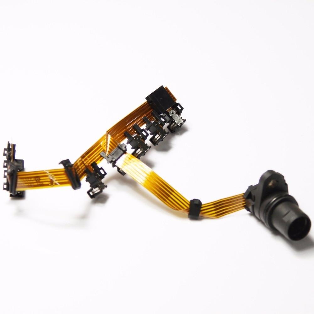 Vw 097 01n G93 Transmission Internal Wiring Harness Ribbon Sensor Wire 097927365d