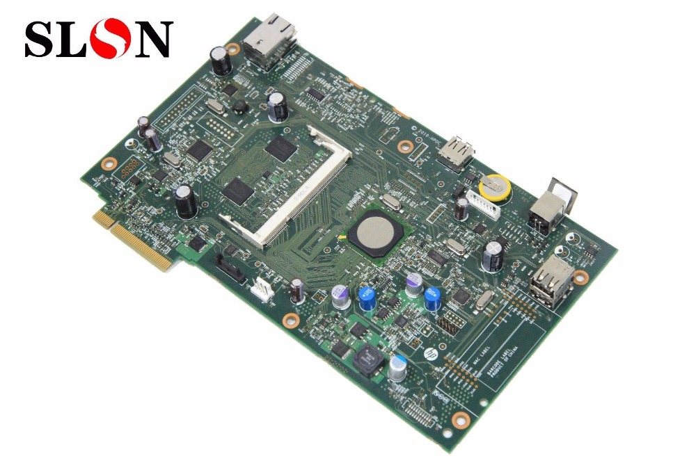 CF036-60001 CE988-67908 CE988 - 67906 Formatter Board Mother Board Suitable for HP M600/M601/M602/M603
