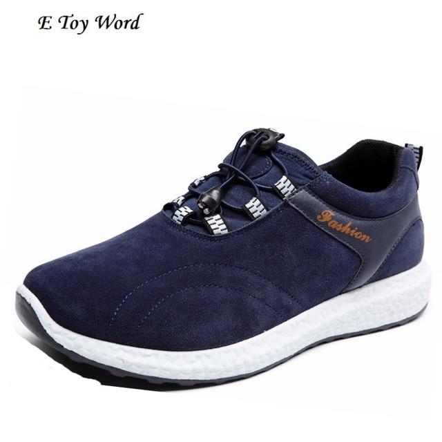 Mode hommes Casual chaussures hommes en plein A... 5wtUqeEa
