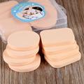 8pcs Women Lady Beauty Makeup Foundation Cosmetic Facial Face Soft Sponge Powder Puff Cosmetic Puff HB88