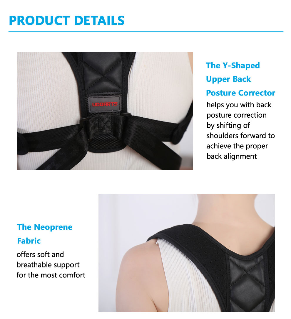 High Quality brace support