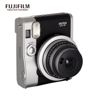 Fujifilm Instax Mini 90 Camara Film Instantanea Mini 9 8 Updated Version Single Use Instant Photo Camera Close up Shots Selfie