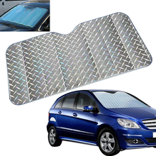 High Quality Car Covers Window Sunshade Auto Window Sunshade Cover Sun Reflective Shade Windshield For SUV Truck Ordinary Car