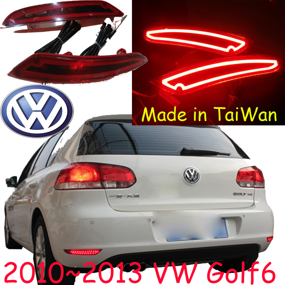 Golf6 Rear light,LED,2011~2013,Touareg,sharan,Golf7,routan,sagitar,polo,passat,Golf6 fog light,Free ship!Golf6 taillamp 2011 2013 vw golf6 daytime light free ship led vw golf6 fog light 2ps set vw golf 6