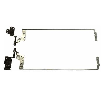 GZEELE nowy zestaw zawiasów Lcd do laptopa Lenovo ideapad 510-15ISK 510-15ISE 510-15IKB 310-15IKB 510-15 626015000138A tanie i dobre opinie for Lenovo 510-15 626015000138A 626015000141A Lcd zawiasy As picture shows Tested one by one 180 days LCD Hinges LCD Hinge Laptop hinges