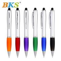 LOGO Pen LOGO Printing Ballpoint Pen Length 14cm