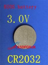 Оригинальный аккумулятор резервного питания для hp pavilion dv9000 dv9500 павильон dv1000 dv2000 v3000 dv3000 dv6700 dv6500 bios батареи cr2032