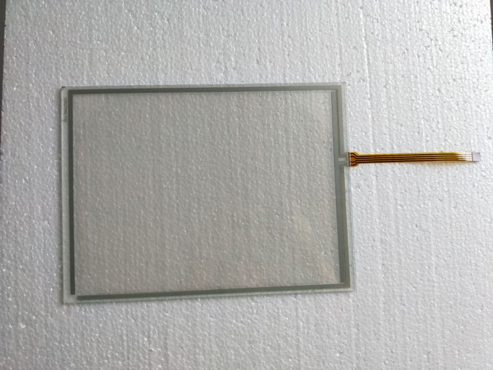 PFXGP4601TADC GP 4601T Touch Glass Panel for HMI Panel repair do it yourself New Have in