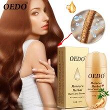 Moroccan Pure Argan Oil Hair Care 60ml Hair Oil Treatment For Dry Hair Types Hair & Scalp Treatment arvazallia argan oil for hair leave intreatment