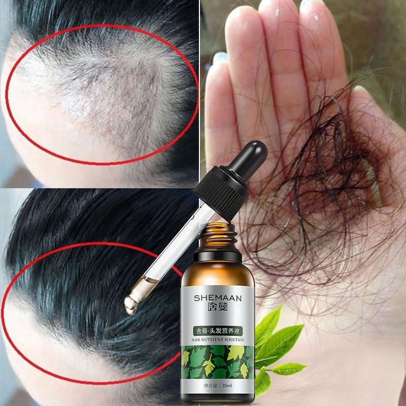30ml Hair Nutrient Liquid Nourishing Hair Essential