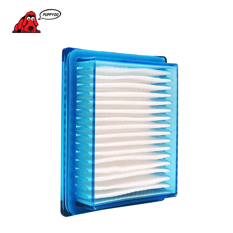 Filter HEPA of WP601 Accessories of PUPPYOO Vacuum Cleaner filter hepa of wp601 accessories of puppyoo vacuum cleaner