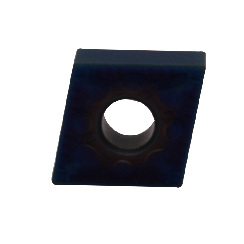 <font><b>CNMG120404</b></font> PM LT6025 10PCS <font><b>CNMG120404</b></font> external turning tool carbide inserts High Hardness Material image
