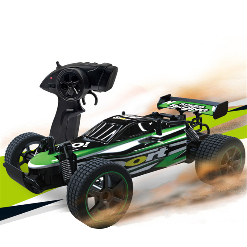 1:20 Off Road Remote Control Car 2.4G 2WD RC Car Radio Controlled Toys RC Electric Car Off Road Truck Boy Cool Gifts