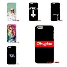 5b959bcf8b2aa8 FUTURE OFWGKTA Gol Wang Wolf Gang Slim Silicone phone Case For Samsung  Galaxy S3 S4 S5