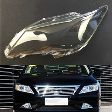 2012 toyota camry headlight covers