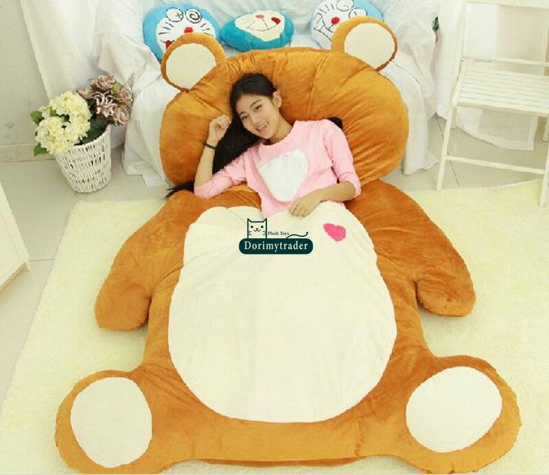 Permalink to Bear Sleeping Bag