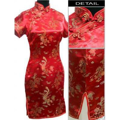 Китайские женские халаты из Китая