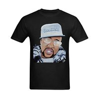 100% Katoen T-shirt Voor Mannen mannen Zoete Jones Pimp C's Trill Leven Verhaal Art Ontwerp T-shirt