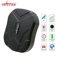 GPS Tracker Car 90 Days Standby TKSTAR TK905 GPS Locator Waterproof GPS Tracker Auto Magnet Voice Monitor Free Web APP PK TK915
