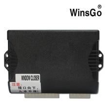 WINSGO – accessoires de voiture pour Nissan Qashqai 2014 – 2018, livraison gratuite