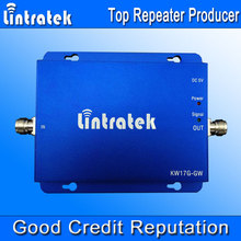Lintratek Dual Band Signal Repeater GSM 900MHz UMTS 2100MHz Cell Phone Signal Booster GSM Amplifier GSM 3G Mobile Phone Repeater