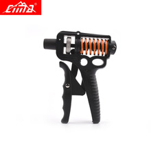 CIMA 15-50KG Adjustable Hand Grip Strengthener Power Trainer Wrist Finger Hand Exerciser Gym Strength Training Gripper