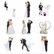 6674693404 Popular Wedding Cake Funny Figurines-Buy Cheap Wedding Cake Funny ...