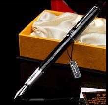 Перьевая ручка Picasso 916. Чернильная ручка. Канцелярские товары. Наконечник 0,5 мм Высококачественная ручка. Бутик подарковая упаковка