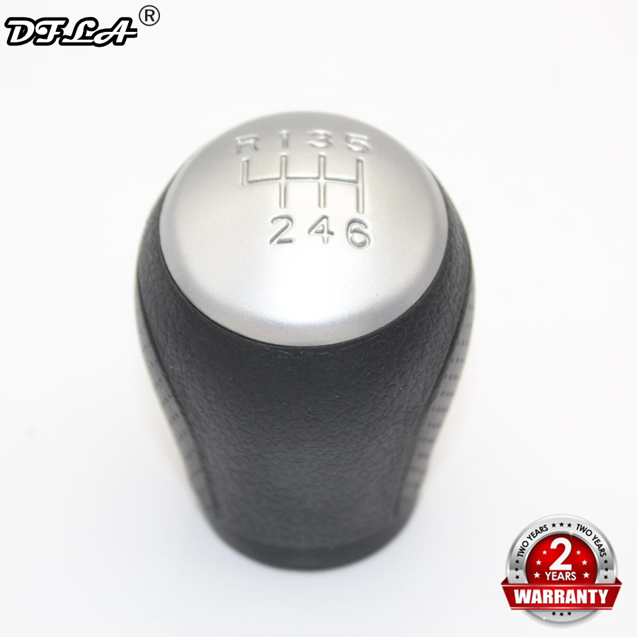 For NISSAN QASHQAI I J10 X-trail 2006 2007 2008 2009 2010 2011 2012 2013 QASHQAI II Car 6 Gear Shift Stick Knobs MT Shift Lever велосипед cannondale trail 29er 6 2013