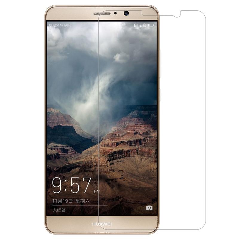 Ultradünn für Huawei Mate 9 gehärtetes Glas Mate9 Nillkin - Handy-Zubehör und Ersatzteile - Foto 3