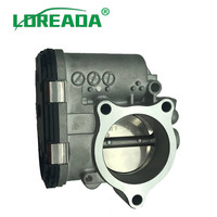 New hot products LOREADA Throttle body Assembly F01R00Y048 for MG 3 5 /Roewe 350 550 / ZOTYE T600 Z500 Mitsubishi engine