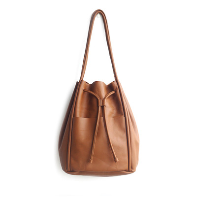 women trendy real leather big handbag female soft genuine leather black brown one shoulder bag large capacity causal totes free shipping brass bidet sprayer shattaf shower kit set 38 degree celsius hot and cold water thermostatic mixer valve02 114