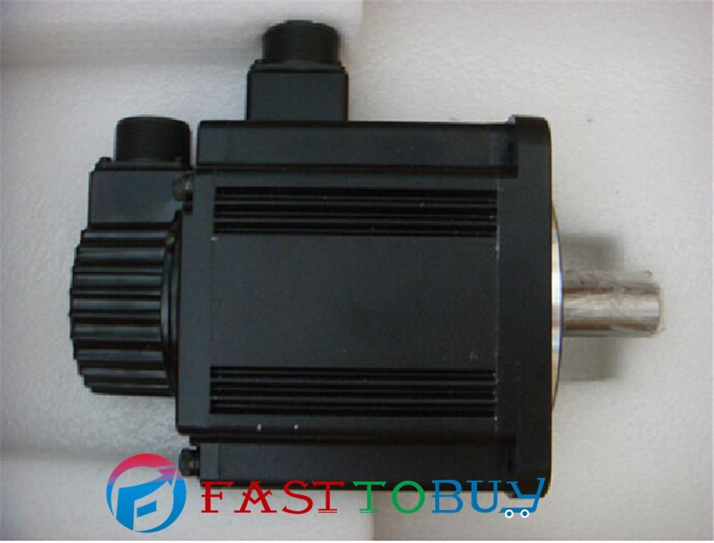 Delta AC Servo Motor 220V 600W 5.73NM 1000r/min 130mm ECMA-G21306RS Keyway