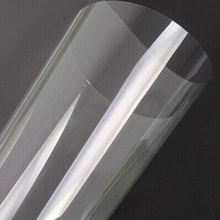 50x100 см 2 мил прозрачная оконная Пленка стеклянная Взрывозащищенная оконная тонировка самоклеющиеся прозрачные защитные оконные наклейки