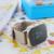 2016 GPS Tracker Reloj Inteligente Para Los Niños Niño Gps Pulsera Google mapa Botón SOS GSM Seguro Localizador Tarjeta SIM Reloj Anti-perdida T58
